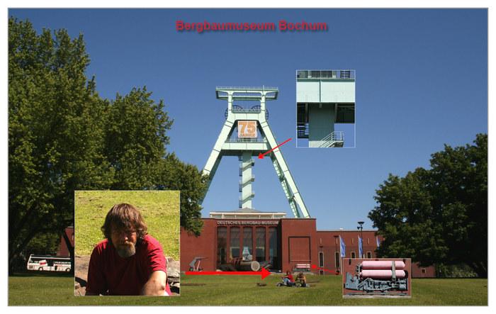 Bergbaumuseum Bochum