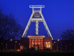 Bergbaumuseum Bochum.