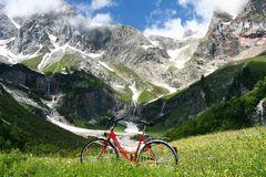 Bergbike