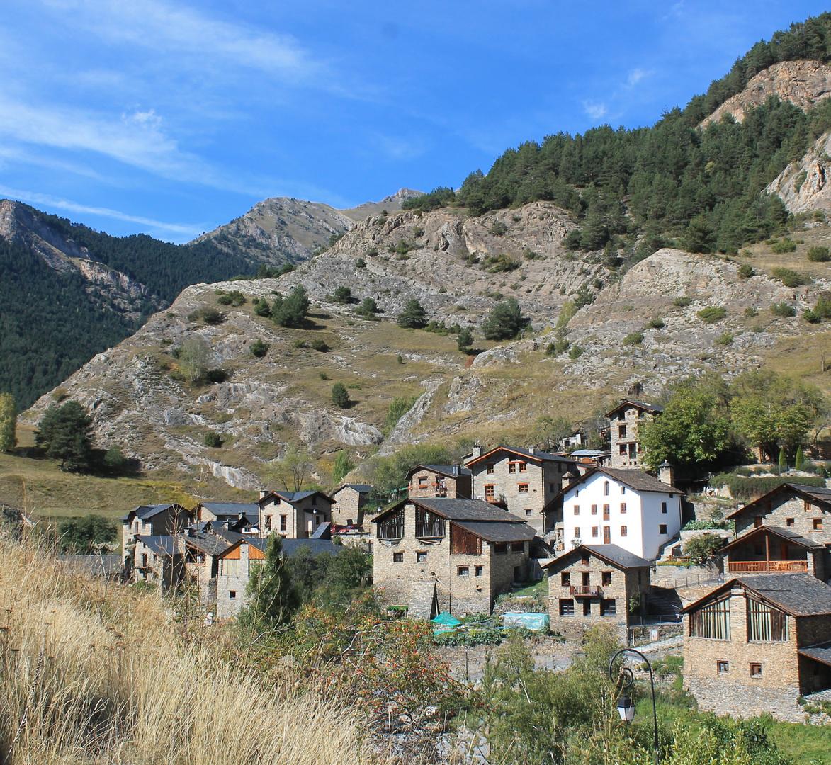 Andorra Bild 1