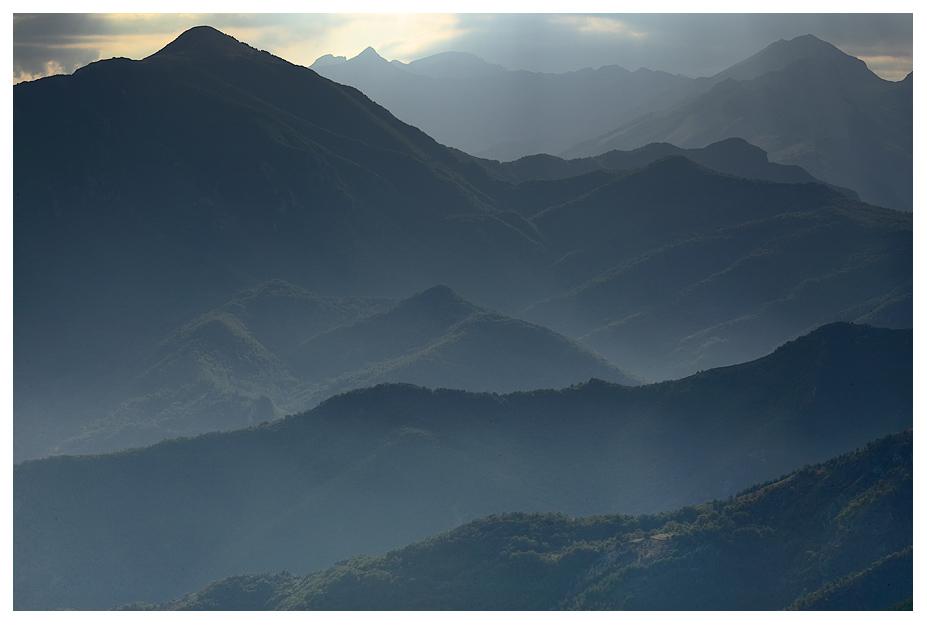 Berge I