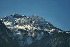 Berge machen...