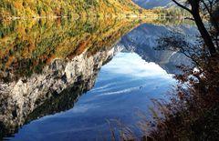 Berge......die im Wasser träumen