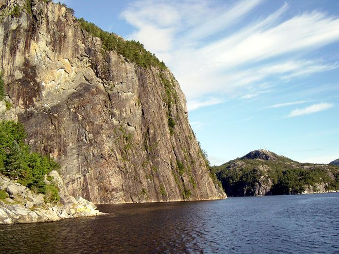 Bergen-Fjord