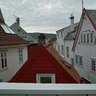 Bergen - Haus mit Aussicht