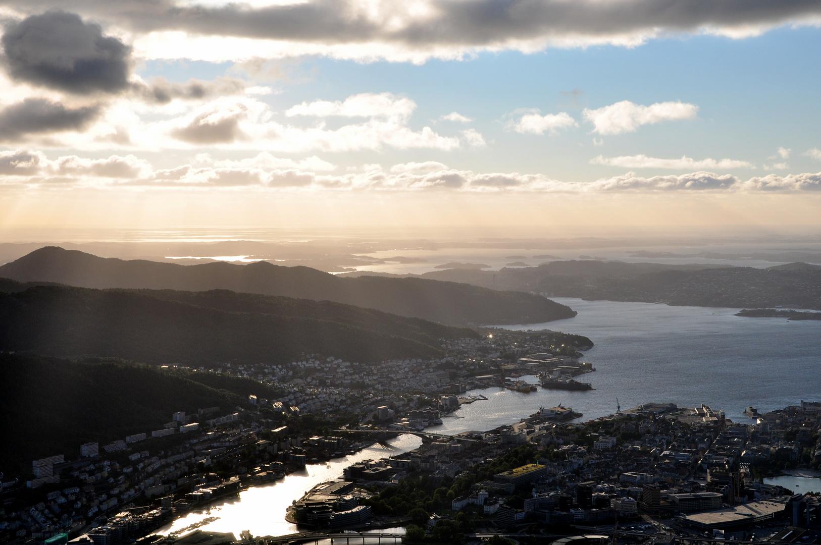 Bergen, Hordaland