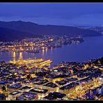 Bergen I - Norwegen III