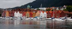 Bergen-Panorama