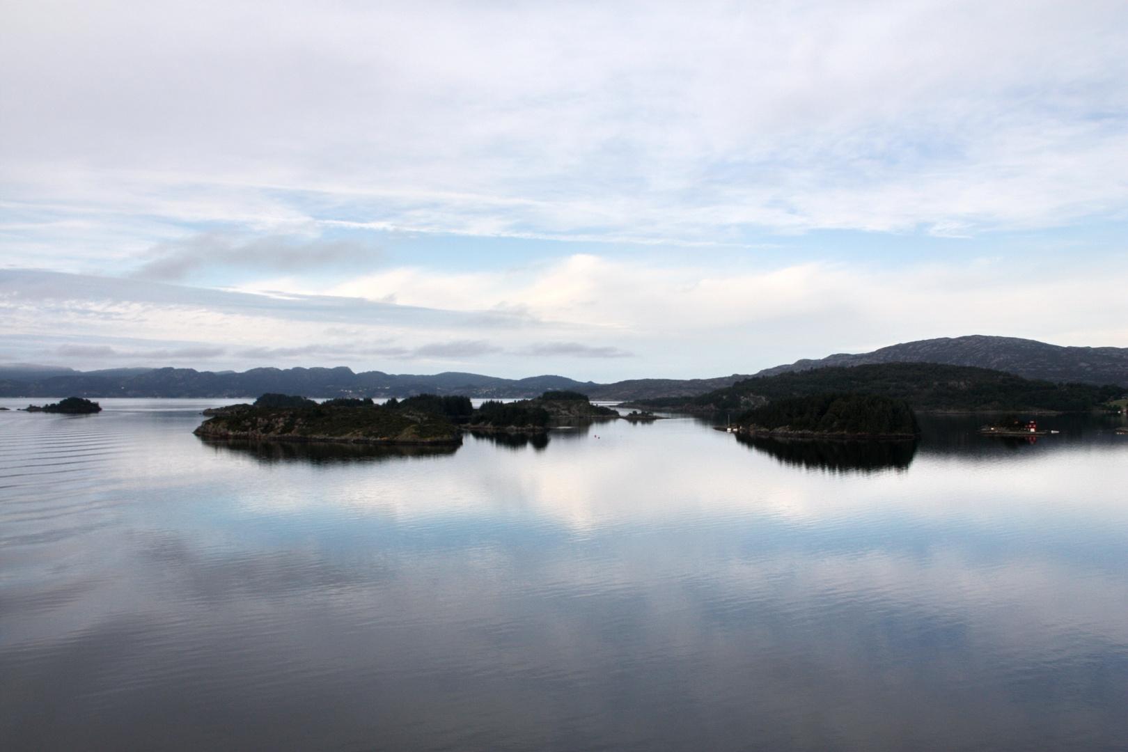 Bergenfjord