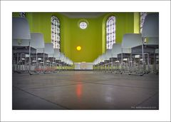 Berger Kirche Düsseldorf ....