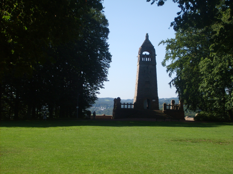 Bergerdenkmal Witten