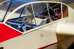 Bergfalke II - Scheibe Flugzeugbau