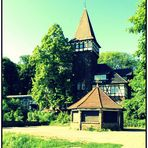 Berghotel Wittekindsburg