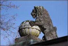 Bergischer Löwe..