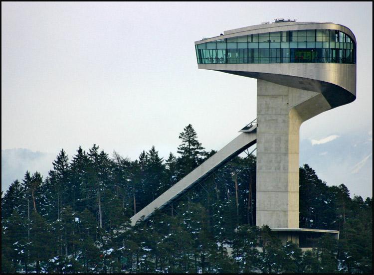 Innsbruck Schanze