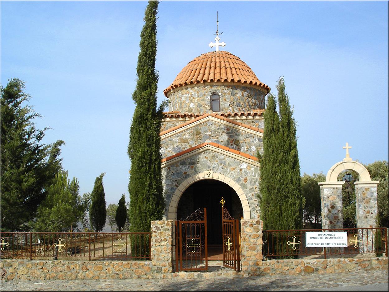 Bergkapelle [1]