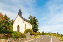 Bergkapelle bei Kröv 60
