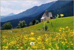 Bergkapelle St. Laurentius...