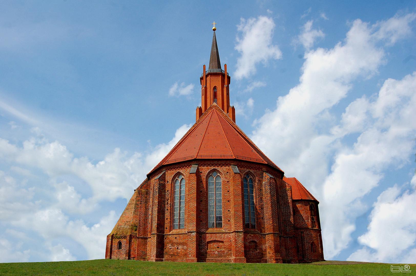 Bergkirche