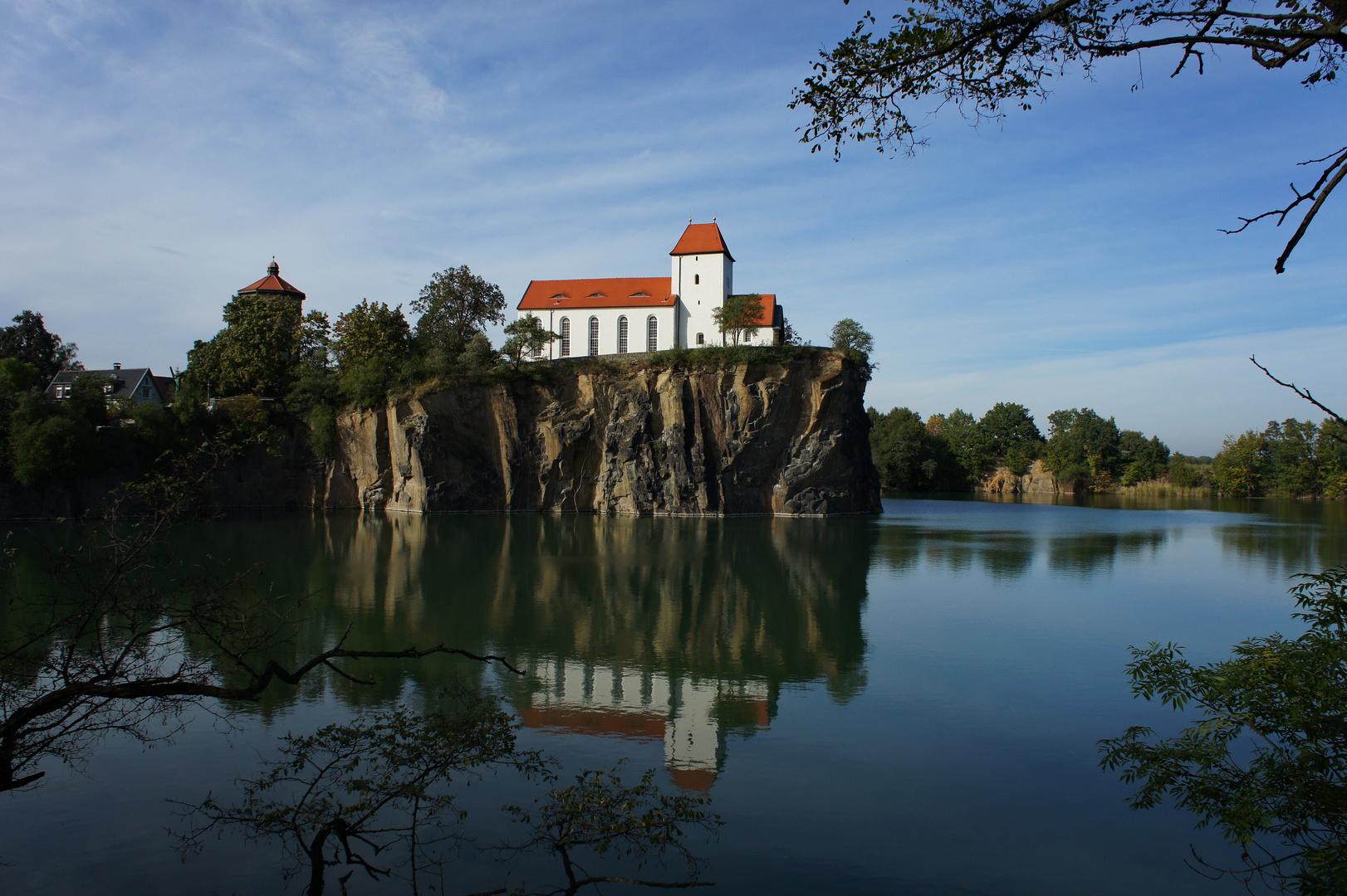 Bergkirche Beucha #1
