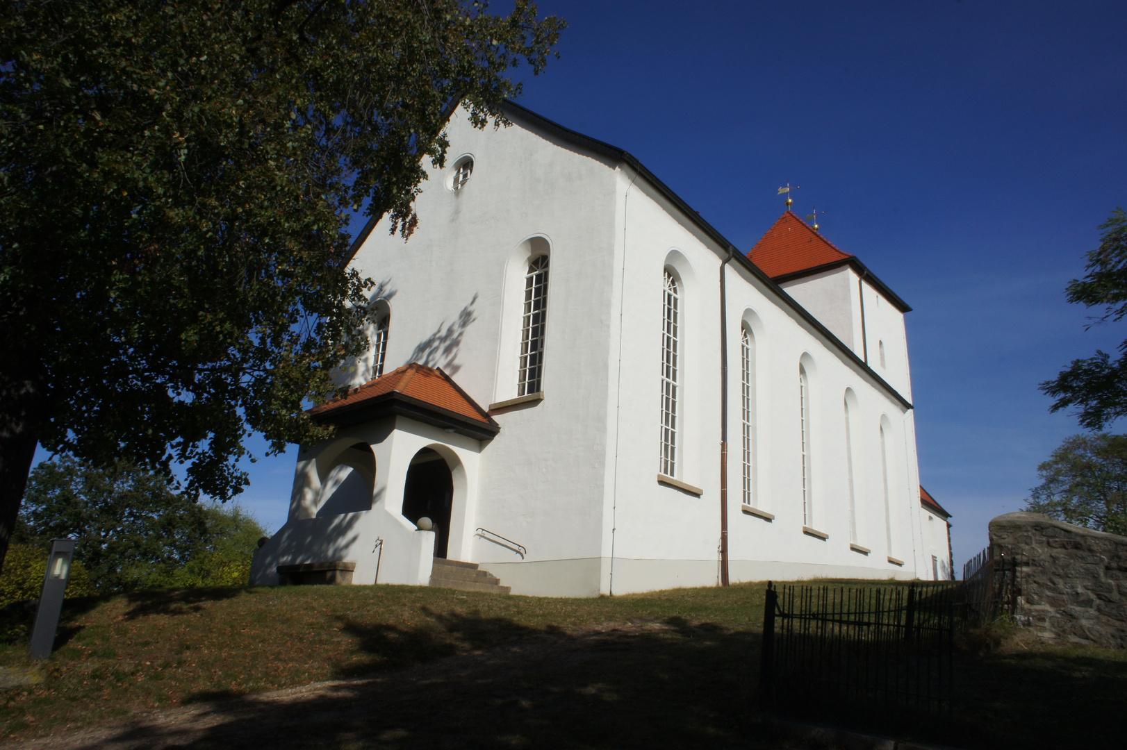 Bergkirche Beucha #2