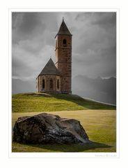 Bergkirche St. Kathrein