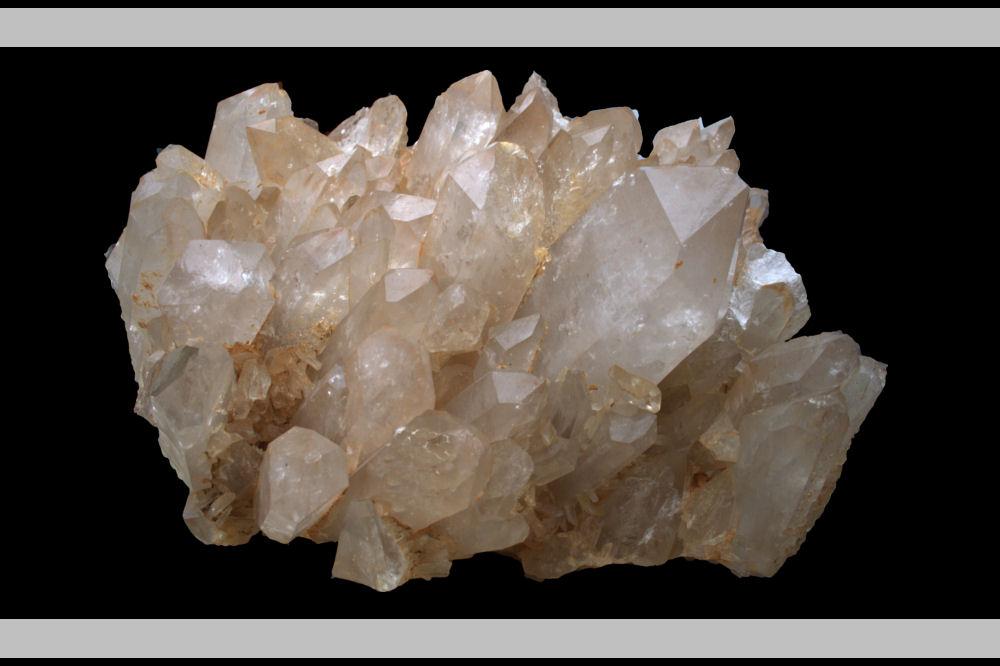 Bergkristal*