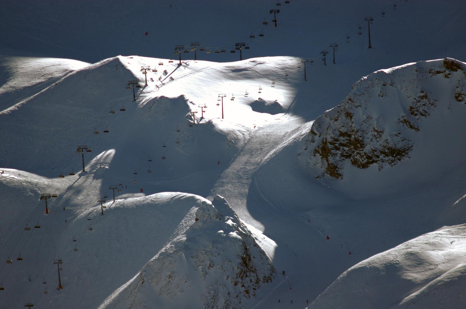 Berglandschaft 3