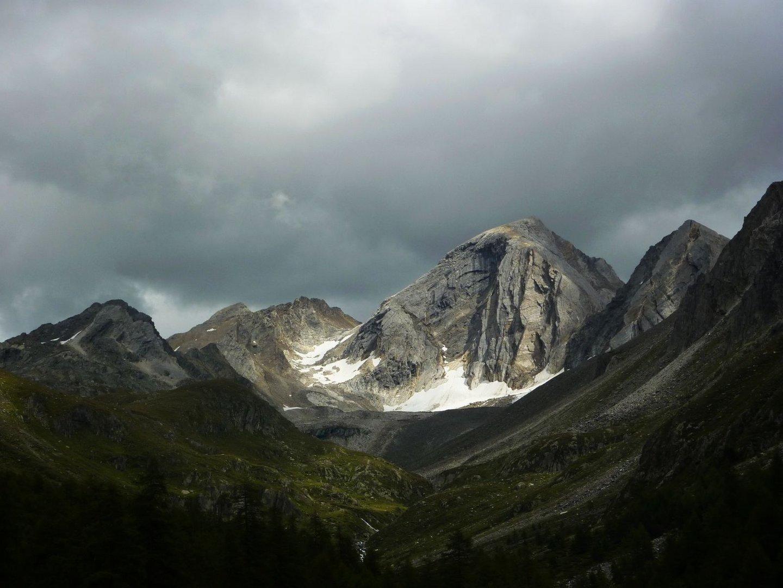 Berglandschaft Südtirol 3
