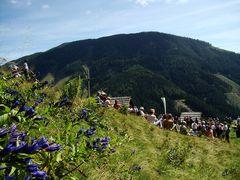Bergmesse 2