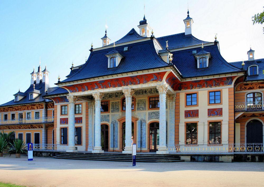 Bergpalais
