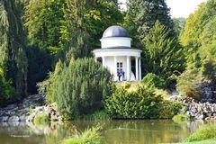 Bergpark Kassel-Wilhelmshöhe