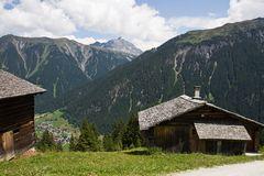 Bergsaison eröffnet - Der Weg...