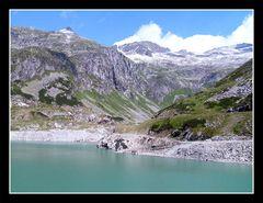 Bergsee.