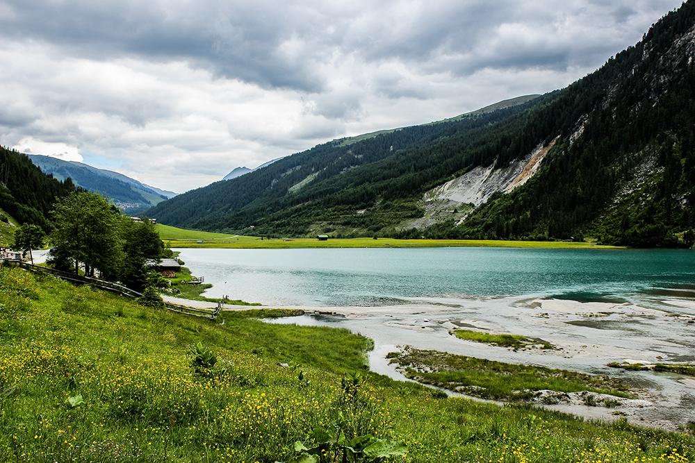 Bergsee (Österreich)