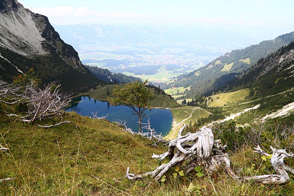 Bergseeidylle 2