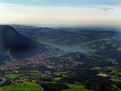 """Bergtour Grünten mit Bergwelt Immenstadt - Alpsee"""