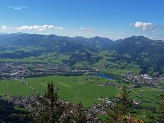 """'""""Bergtour Grünten Weitblick von ca. 1300m"""""""