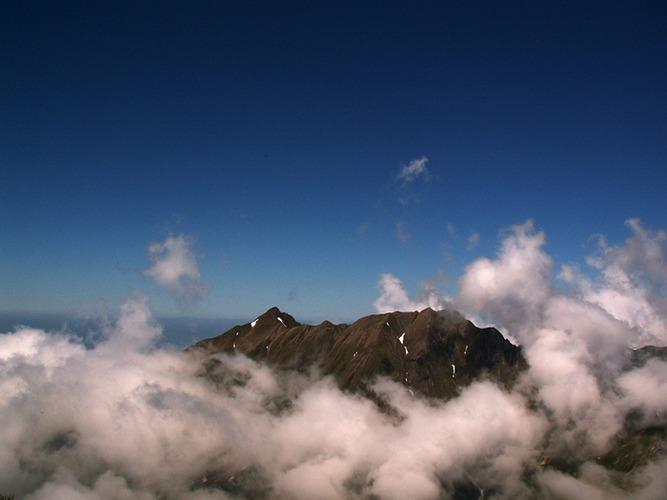 Bergtour zum Chaiserstuel