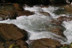 Bergwasser