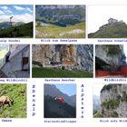 Bergwelt - Ebenalp- Alpstein