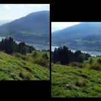 """Bergwelt Immenstadt Alpsee an der Siede Alpe"""