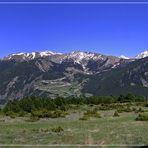 Bergwelt in Andorra (reload)