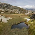 Bergwelten - am Simplonpass