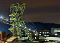 Bergwerk Lohberg Schacht 1