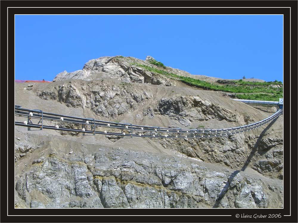 Bergwerk - mine