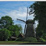 Bergwindmühle