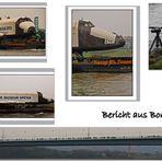 Bericht aus Bonn...