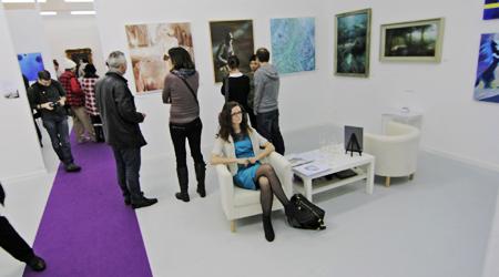 Bericht zur Mixed Art Basel