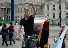 Berlin, 1. Mai 2013